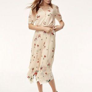 Aritzia Wilfred twirl/Dubois skirt size 0
